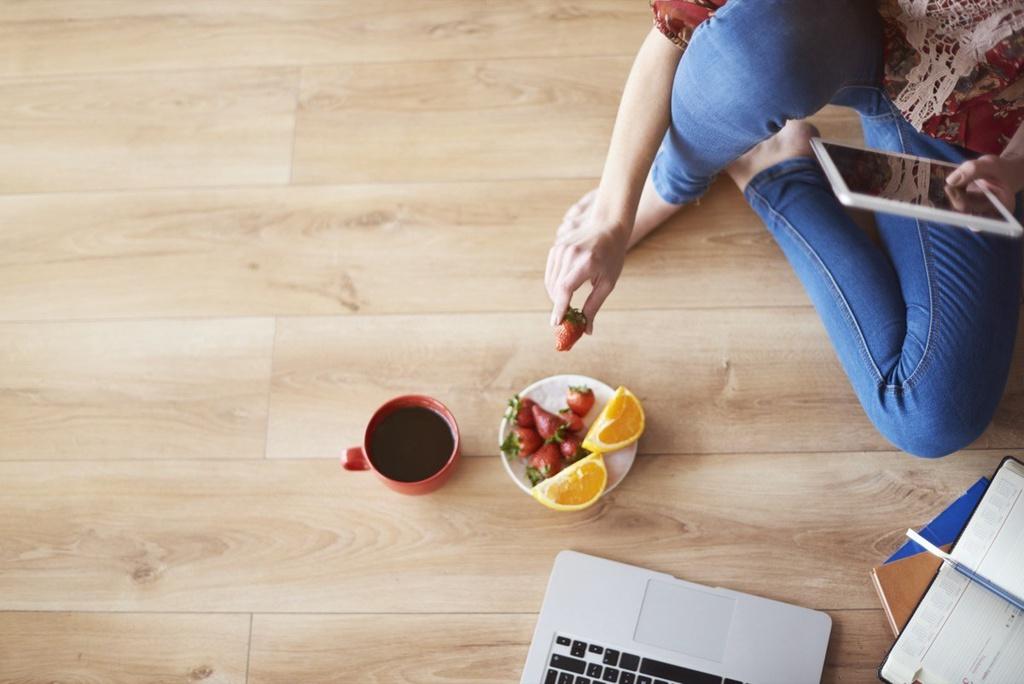 6 lý do khiến bạn không thể giảm mỡ bụng - Hình 5