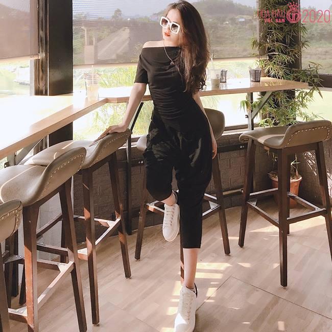 Nữ sinh em chưa 18 Phú Thọ rủ nhau thi hoa hậu: Cứ mặc áo dài là đẹp ngẩn ngơ - Hình 16