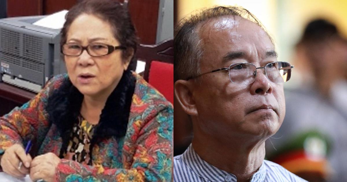 Bà Diệp Bạch Dương được di lý vào Sài Gòn