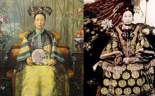 Bí mật chuyện tắm rửa xa hoa của Từ Hy Thái hậu: Mỗi lần dùng 100 chiếc khăn, nhiều giờ mới xong - Hình 1