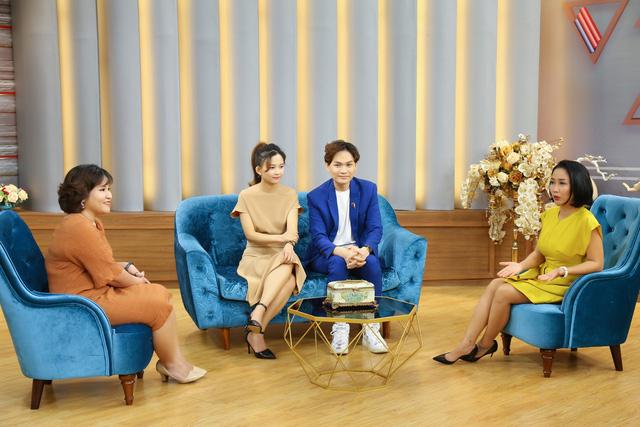 Diễn viên Thanh Phú dọn ra sống riêng vì sợ mẹ và vợ phát sinh mâu thuẫn - Hình 2