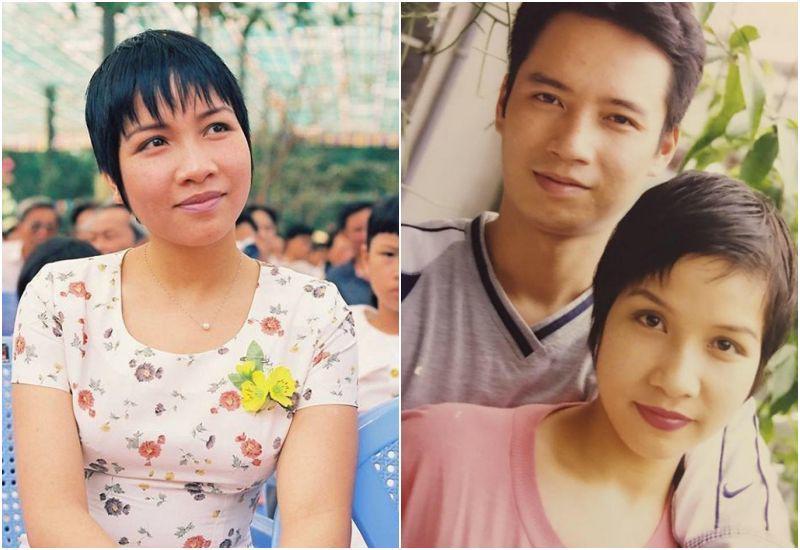 Nhan sắc không đổi sau 23 năm kết hôn, diva Mỹ Linh nhờ chung thủy với đặc sản ngoại hình - Hình 2