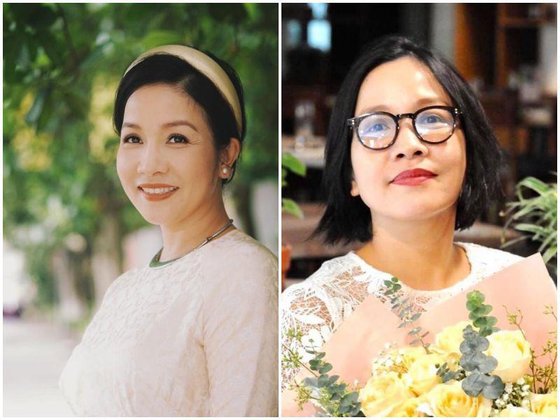 Nhan sắc không đổi sau 23 năm kết hôn, diva Mỹ Linh nhờ chung thủy với đặc sản ngoại hình - Hình 5