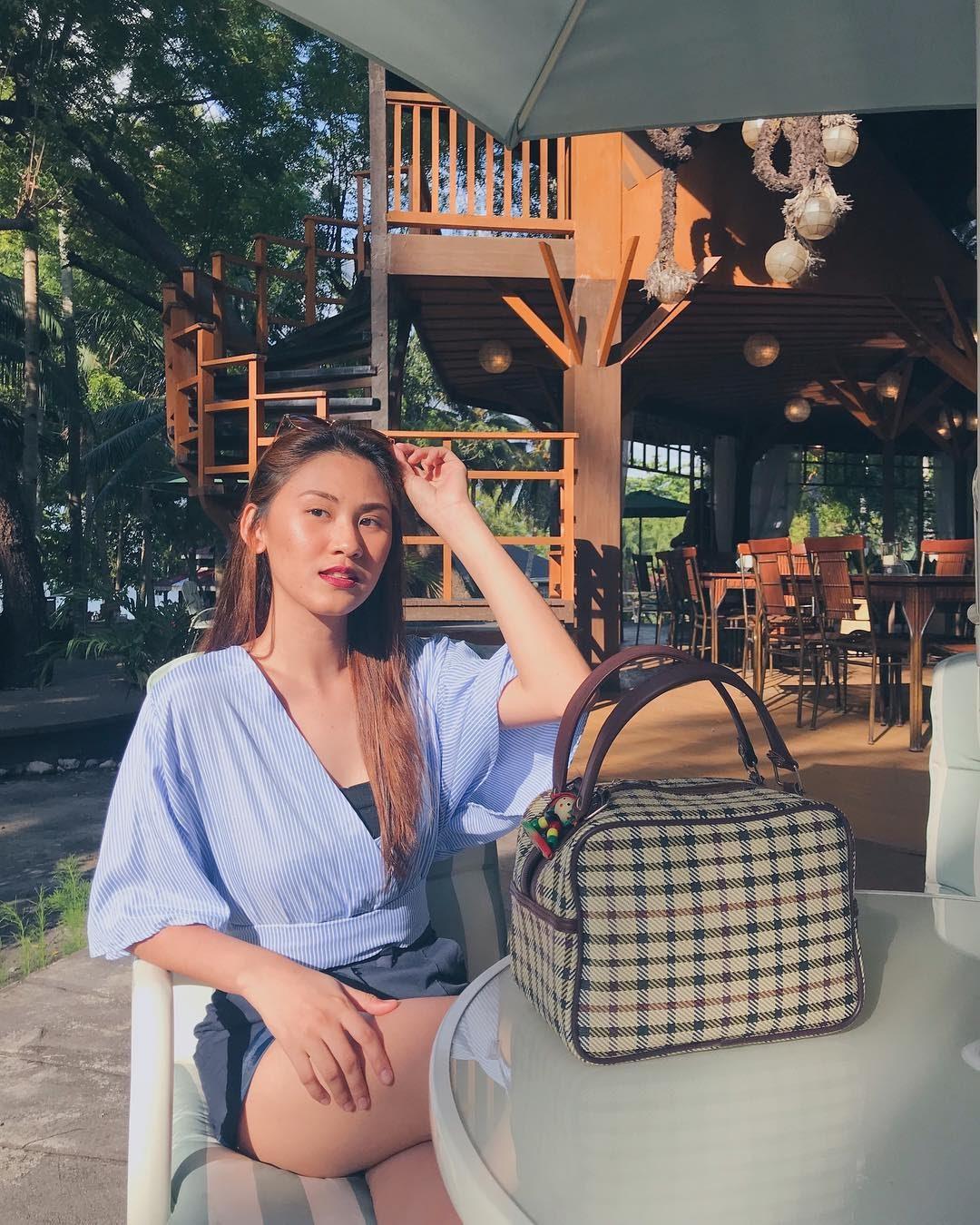 Tiết lộ nơi an nghỉ cuối cùng của Á hậu Phillipines nghi bị cưỡng hiếp tập thể - Hình 2