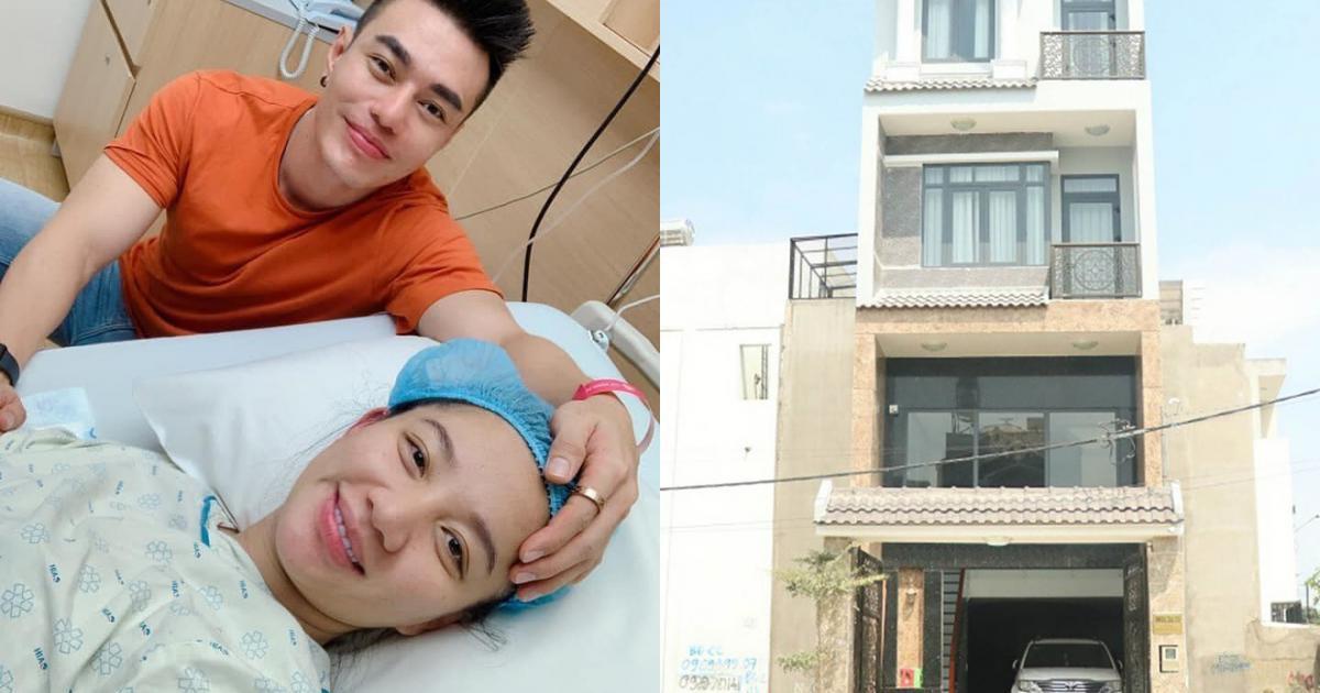 Vợ chồng Lê Dương Bảo Lâm kỉ niệm 11 năm yêu, từ 2 bàn tay trắng nay có cơ ngơi khủng đáng ngưỡng mộ