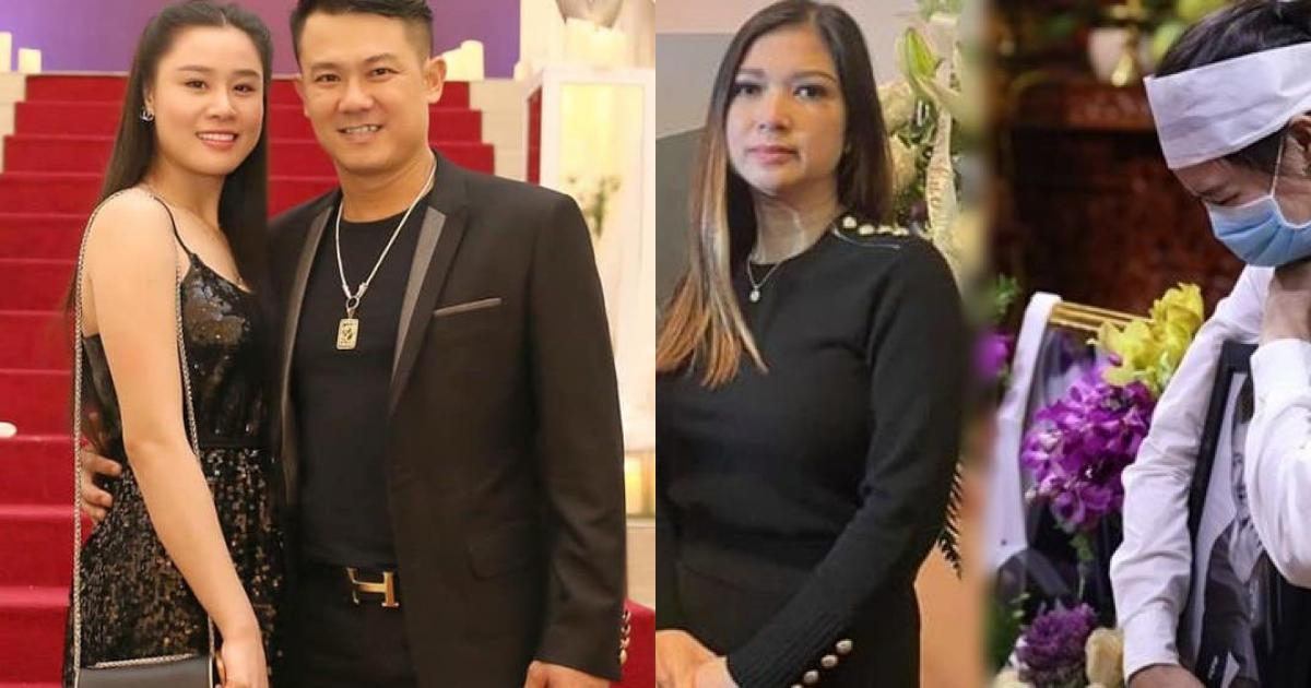 Hội bạn Vân Quang Long làm gì sau khi vợ cố ca sĩ lên tiếng xin lỗi?