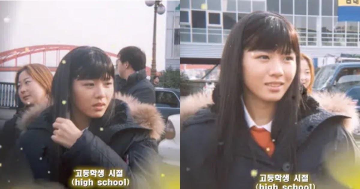 Lộ ảnh Son Ye Jin thời trung học, nhan sắc không mấy xinh đẹp, Hyun Bin sẽ nghĩ gì khi thấy loạt hình này?