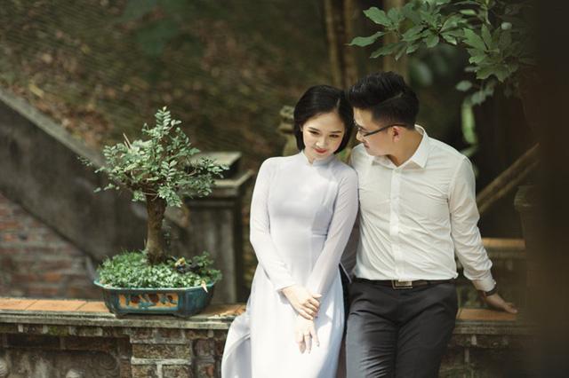 Vợ chồng kết duyên trọn đời không chỉ có 'ân' mà còn có 'nghĩa' - Hình 1