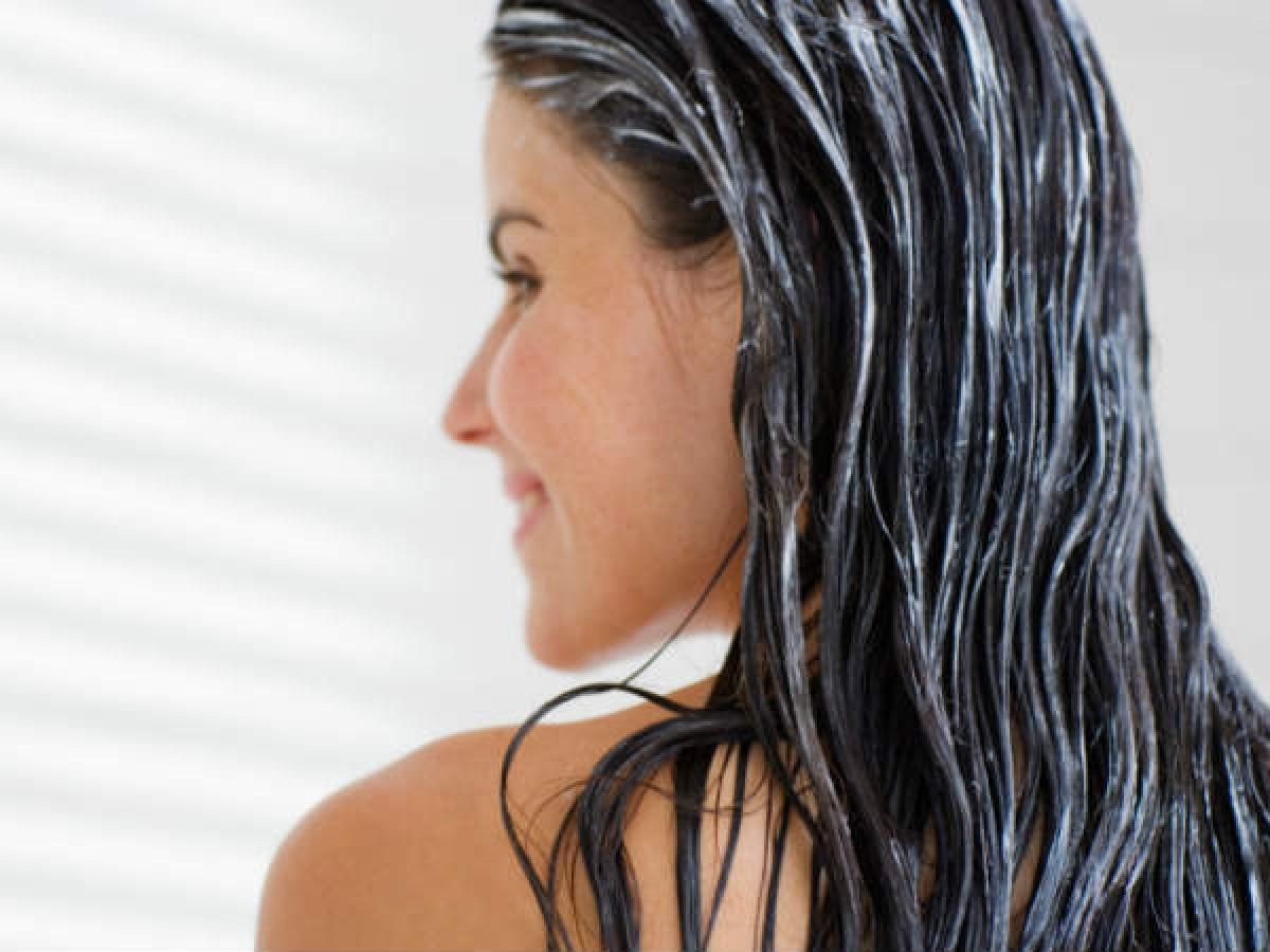 Mẹo đối phó với tình trạng da đầu khô và ngứa ngáy vào mùa đông - Hình 7