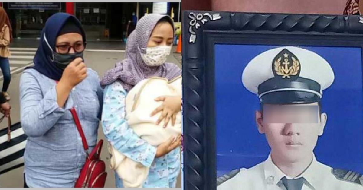 Rơi máy bay ở Indonesia: Vợ đưa con xác định ADN, tin nhắn cuối cùng