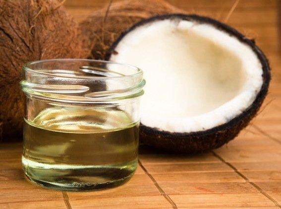 Dầu dừa - mỹ phẩm dưỡng da khô mùa đông - Hình 1