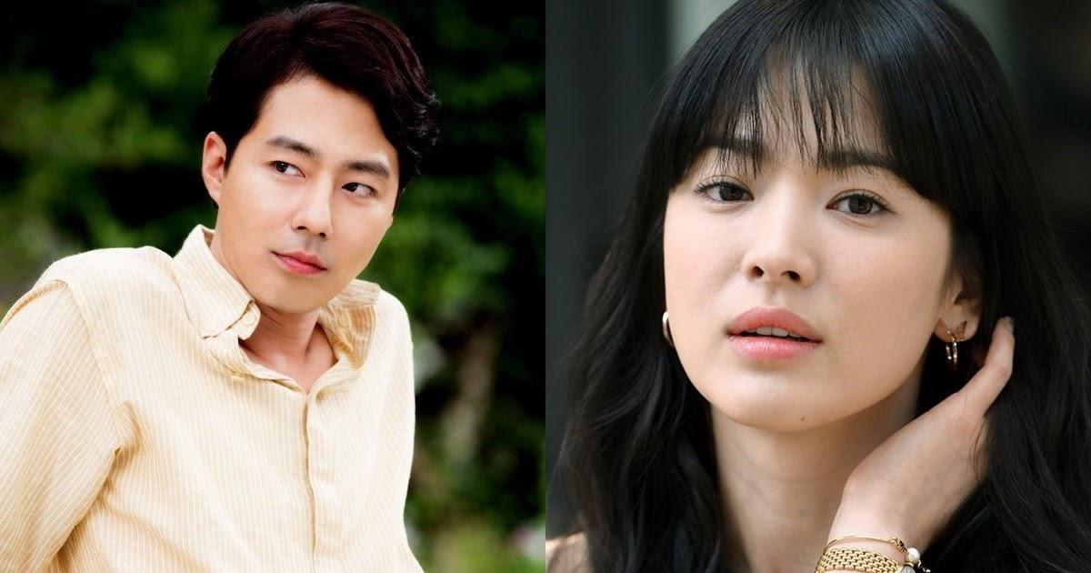 Song Hye Kyo từng chủ động mời Jo In Sung đi ăn tối nhưng bị anh từ chối thẳng thừng?