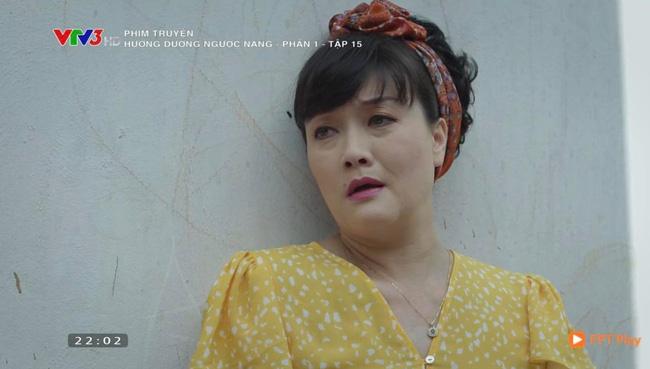 Sunflower in the Sun: Hỏi Diễm Tín (Vân Dung) Con gái bà phát điên sau khi nhận ra mình bị lừa - Hình 3