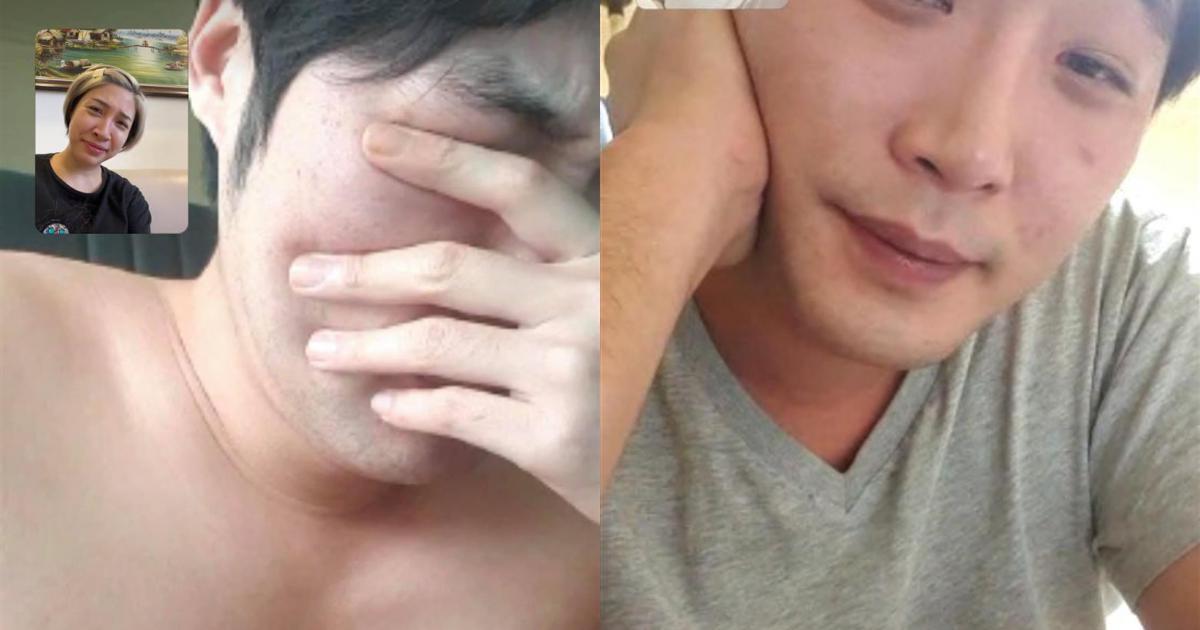 Mẹ chồng siêu mẫu trò chuyện cùng Pha Lê sau thời gian hôn mê