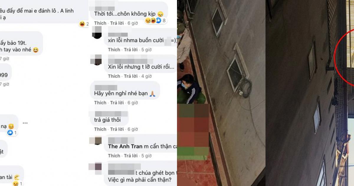 Phẫn nộ việc nhiều người 'tấn công' tài khoản của thanh niên Lào Cai tử nạn vì leo mái nhà quay clip Tik Tok