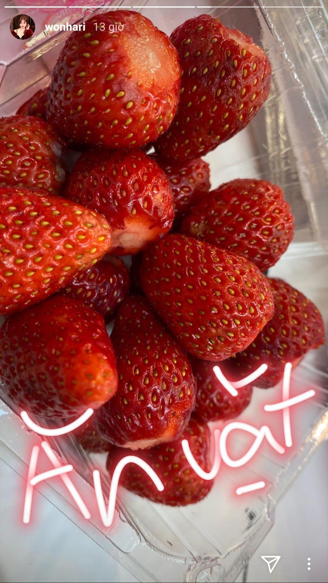Sao Việt giảm cân nhờ 5 loại hoa quả này, bạn mà học theo thì đến Tết khéo cũng gầy mảnh như họ - Hình 5