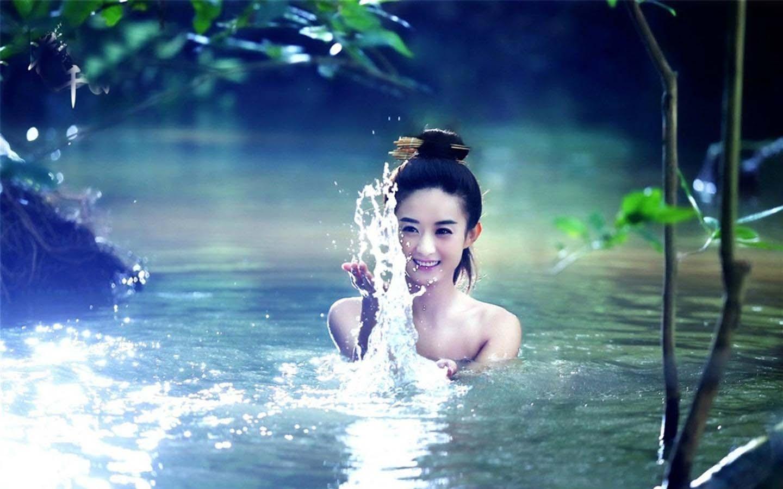 Thời chưa có xà bông, cung tần mỹ nữ làm sạch da đủ chiêu, dùng thứ tẩy rửa khó tin - Hình 3
