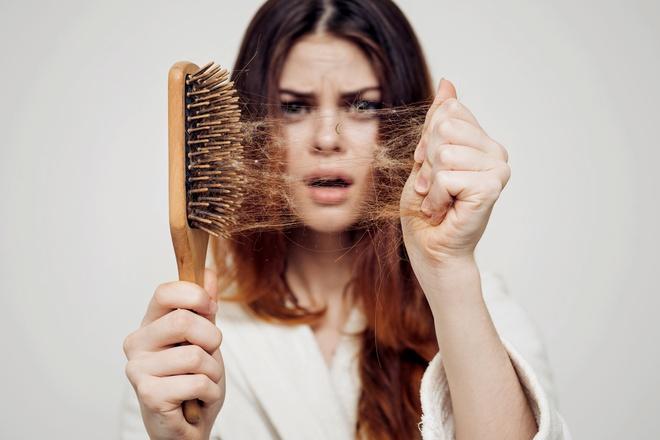 6 sai lầm thường gặp khi chải tóc - Hình 5