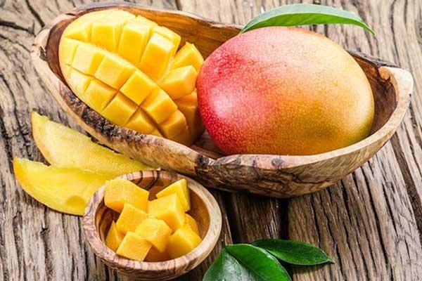 8 loại trái cây tốt cho làn da của phụ nữ, nên ăn mỗi ngày - Hình 7