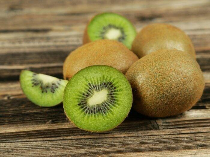 Ăn kiwi theo cách này, bạn gái giảm cân siêu tốc, gây sốc cho hội bạn bè - Hình 3