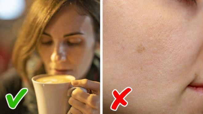 Điều gì có thể xảy ra với làn da của bạn nếu từ bỏ hoàn toàn việc uống cà phê? - Hình 2