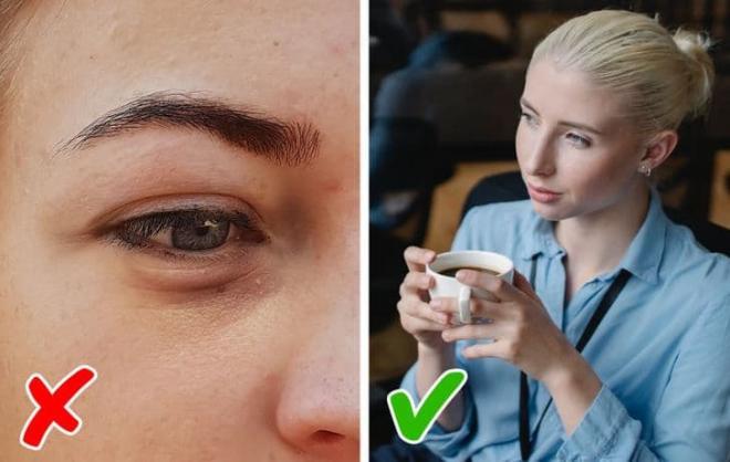 Điều gì có thể xảy ra với làn da của bạn nếu từ bỏ hoàn toàn việc uống cà phê? - Hình 4
