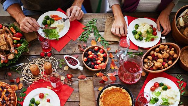 6 lời khuyên để từ bỏ chế độ ăn kiêng và ăn uống trực quan hơn vào năm 2021 - Hình 5