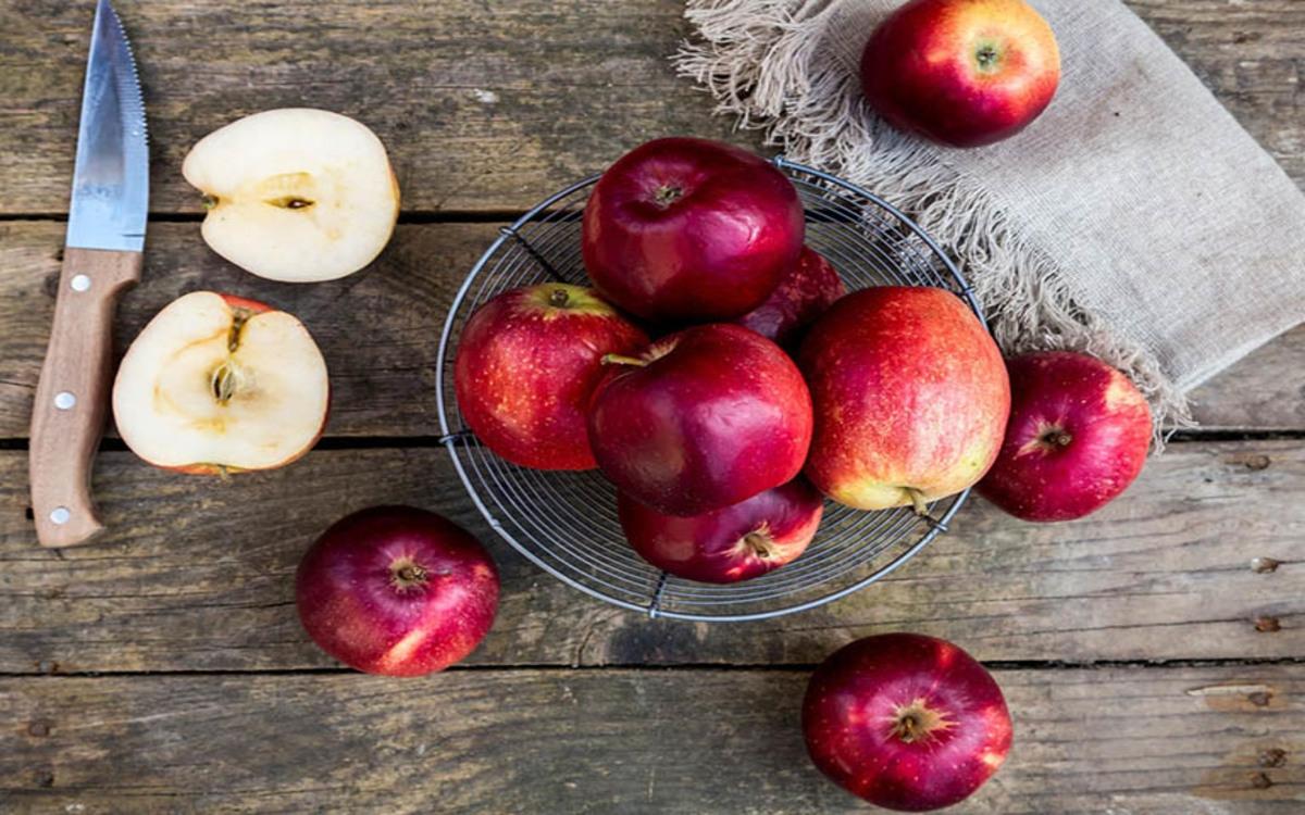 Thực phẩm giúp giảm cân, làm sáng da hiệu quả - Hình 2