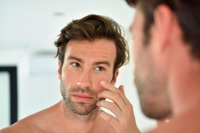 Bí quyết giúp nam giới ngăn ngừa sẹo mụn - Hình 5