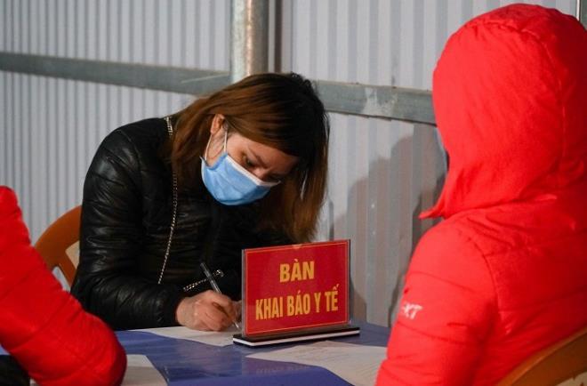 Bắt giữ 4 phụ nữ nhập cảnh trái phép qua sông biên giới ở Quảng Ninh - Hình 2