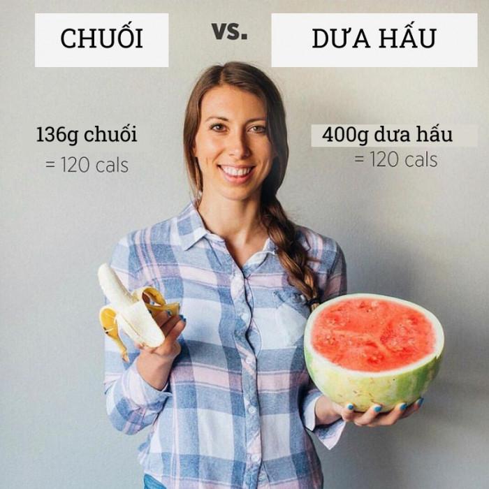 Hơn 20 ngày nữa đến Tết, học ngay mẹo ăn kiêng cực đỉnh giữ dáng - Hình 7