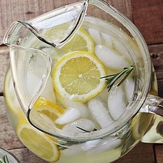 Muốn hết mỡ bụng, hãy thử ngay những loại nước uống dễ làm chưa từng thấy sau - Hình 3