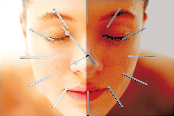 Rối loạn đồng hồ sinh học của da: Lý do chính khiến da không cải thiện dù dùng mỹ phẩm đắt tiền! - Hình 2