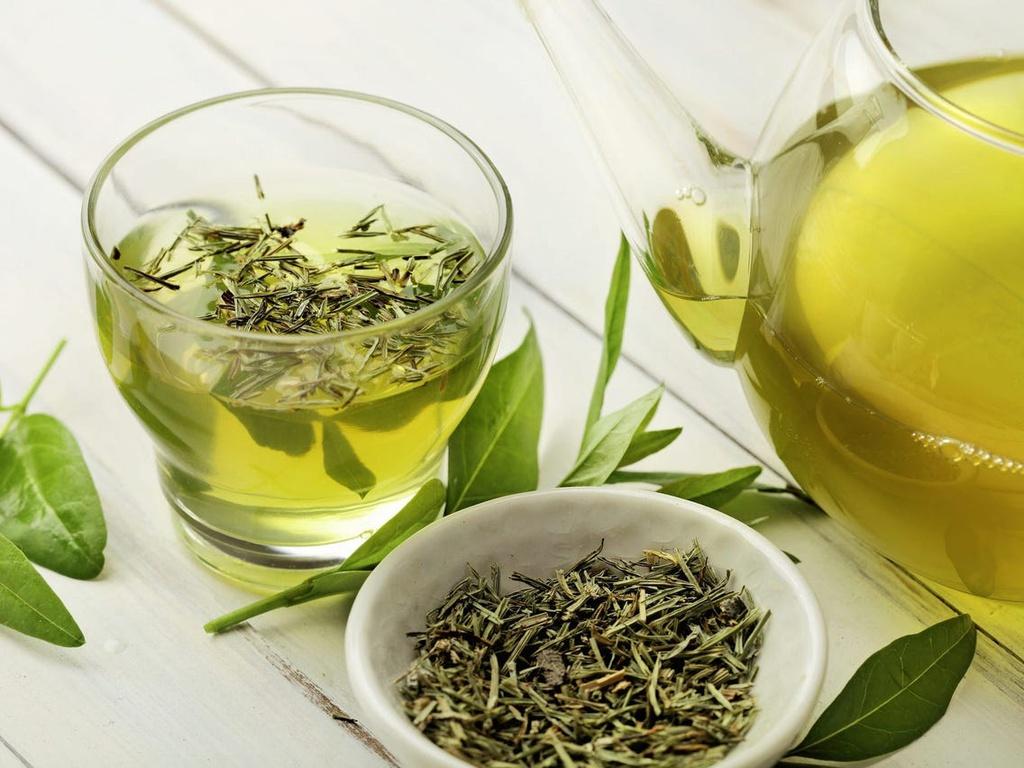 Trà xanh và 6 loại thực phẩm giúp điều trị nám da - Hình 4