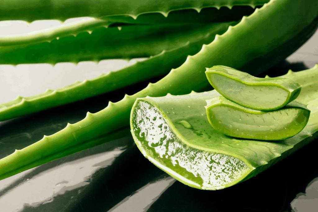 Trà xanh và 6 loại thực phẩm giúp điều trị nám da - Hình 2