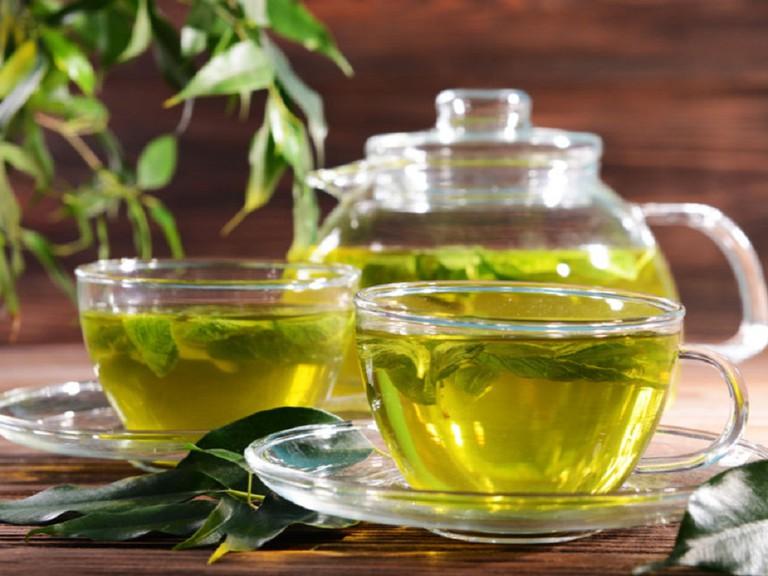 5 điều ít ai biết về trà xanh - Hình 1