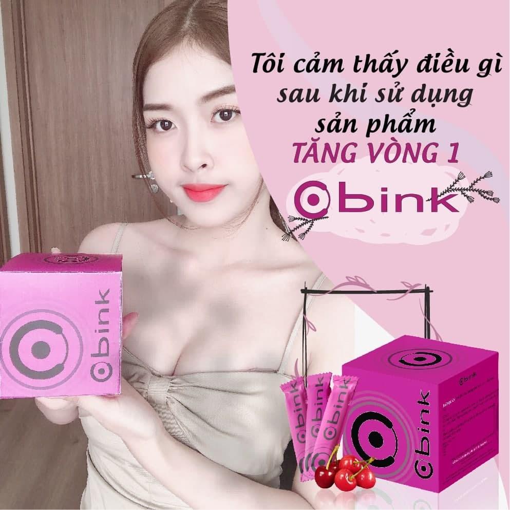Sản phẩm Tăng Vòng 1 Cbink được bán trên thị trường với giá bao nhiêu? - Hình 1