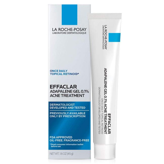 Bác sĩ da dầu dùng 6 sản phẩm này để da không còn như chảo mỡ, khuyết điểm mất sạch và sáng bật tông - Hình 5