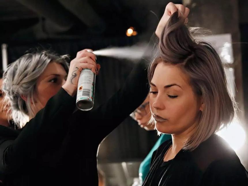 Cách khắc phục 5 loại tóc hư tổn - Hình 3