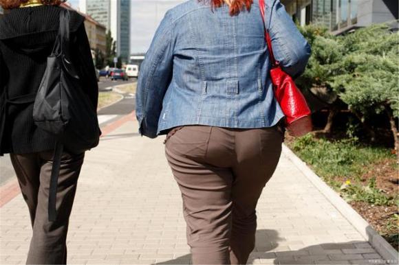 Phụ nữ bắt đầu lão hóa, cơ thể có 3 chảy xệ, 2 to và 1 nặng mùi, nếu không xin chúc mừng bạn vẫn còn trẻ - Hình 2