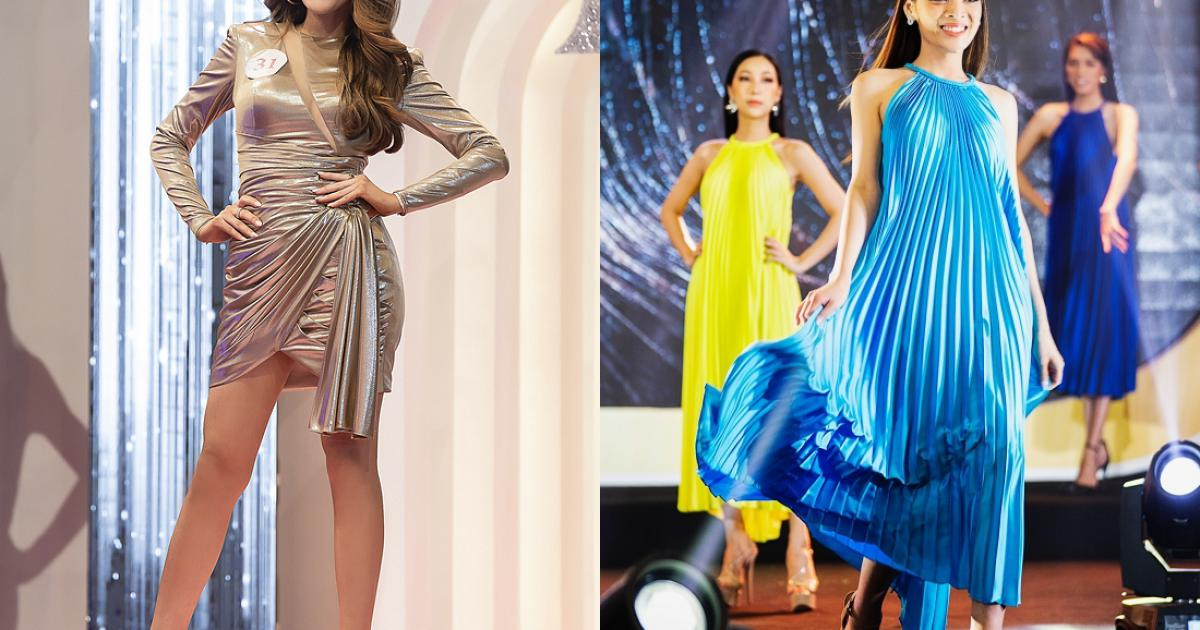 Trân Đài – từ thợ làm nail đến tân Hoa hậu Chuyển giới Việt Nam