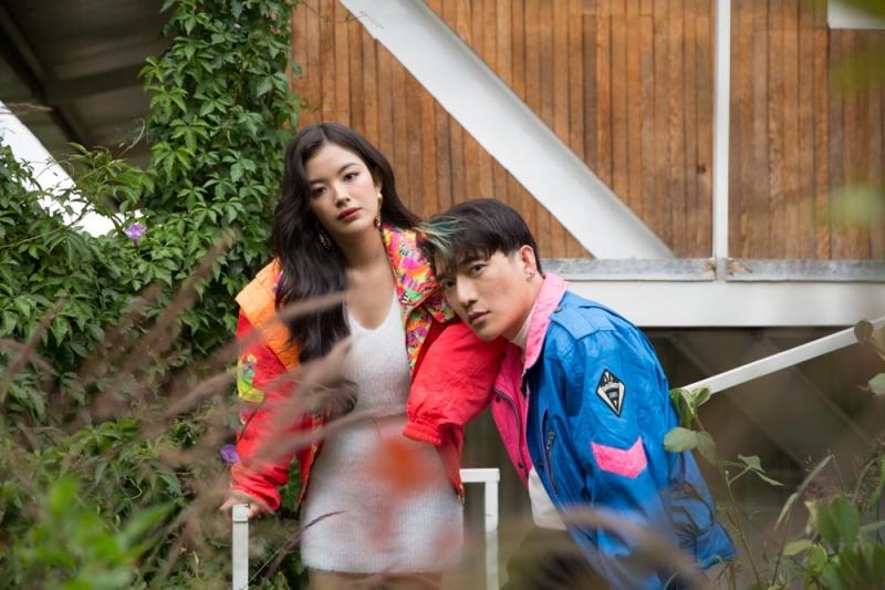 Lộ diện gà mới của Châu Đăng Khoa thay thế Orange: Thì ra là con gái cố ca sĩ sư tử Kim Loan - Hình 1
