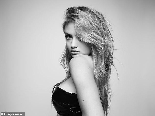 Con gái 16 tuổi của siêu mẫu Đức Heidi Klum cao 1m70, xinh như búp bê - Hình 6