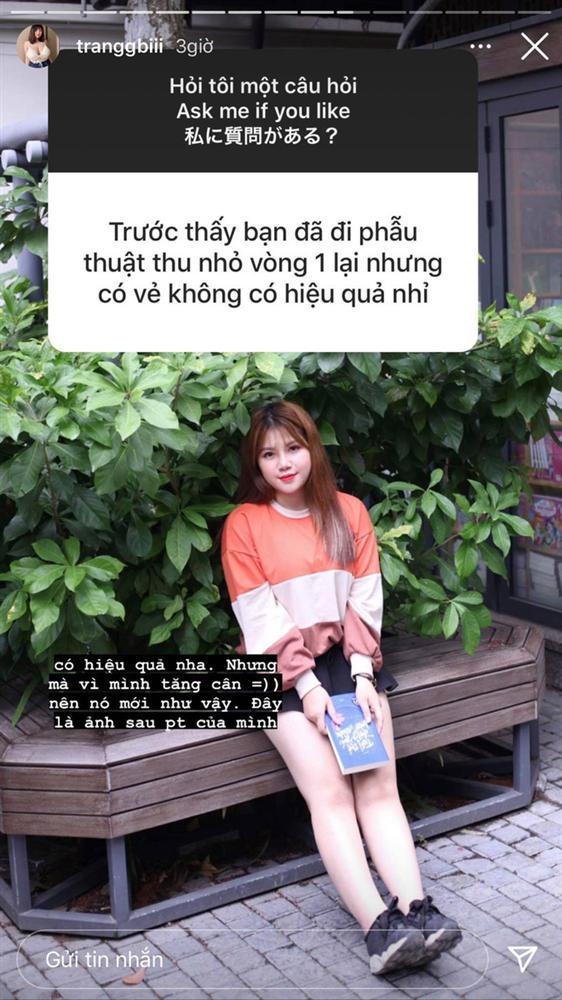 Khoe cận cảnh vòng một hơn 1m sau khi phẫu thuật giảm bớt số đo, hot girl Hải Dương vẫn khiến cộng đồng mạng choáng váng - Hình 5