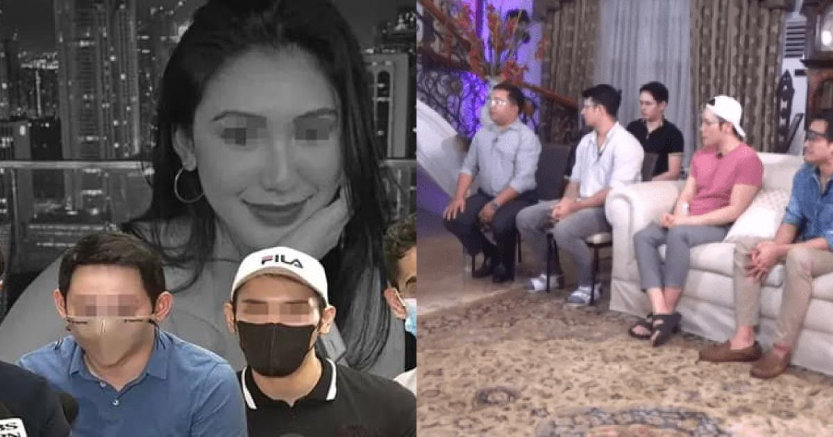 Công bố chính thức nguyên nhân về cái chết của Á hậu Philippines trong bữa tiệc cùng 11 người đàn ông