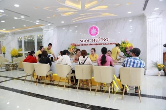 Người dân An Giang vui mừng đón khai trương Thẩm mỹ viện 5 sao đầu tiên của tỉnh - Hình 4