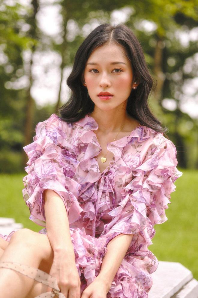 Cô gái Việt khiến truyền thông Trung Quốc dậy sóng vì gương mặt xinh đẹp: Một trải nghiệm đầy bất ngờ - Hình 9
