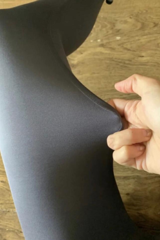 4 cách diện quần legging vừa sang vừa ấm của các tín đồ thời trang - Hình 3