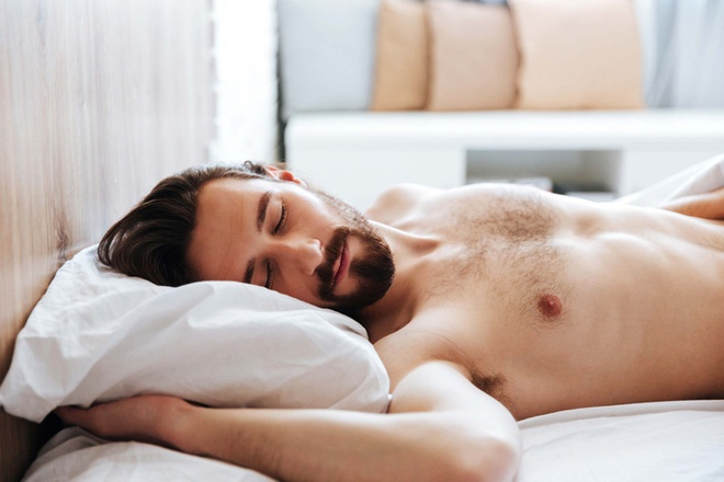 9 lý do khiến nam giới sớm có nếp nhăn - Hình 7