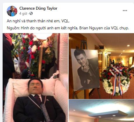 Hoa Hâu Thu Hoài và Dũng Taylor khẩu chiến vì Vân Quang Long Bien-cang-hoa-hau-thu-hoa-chui-dung-taylor-khon-nan-vi-quay-can-mat-co-ca-si-van-quang-long-de-cau-view-9fb-5488176